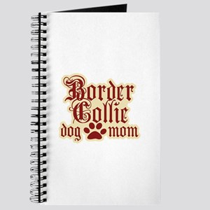 Border Collie Mom Journal