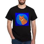Coyote Black T-Shirt