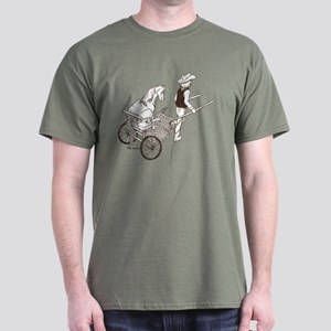 Mini In Cart Dark T-Shirt