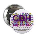 CDH Superhero Stars Logo for Girls 2.25