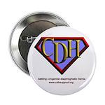 CDH Superhero Logo for Boys 2.25