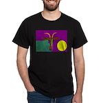 Antelope Black T-Shirt