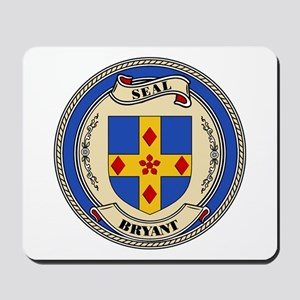 Seal - Bryant Mousepad