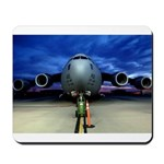 Mousepad Air Force