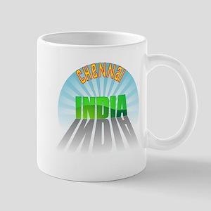 Chennai Mug