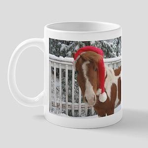 Santa Mini Mug