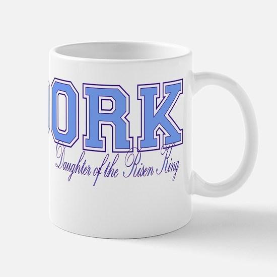 DORK - Daughter of the Risen Mug