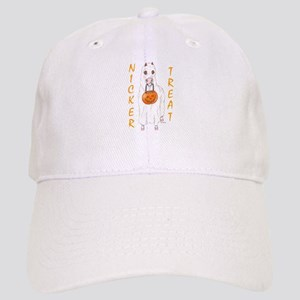 Nicker Treat Orange Cap