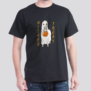 Nicker Treat Orange Dark T-Shirt