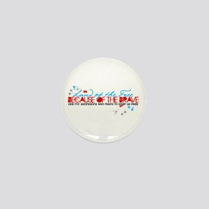 Land of the Free: Grandsons Mini Button