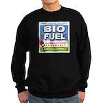 Bio Fuel Clean Sweatshirt (dark)