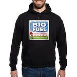 Bio Fuel Clean Hoodie (dark)