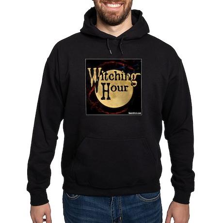 Witching Hour Hoodie (dark)
