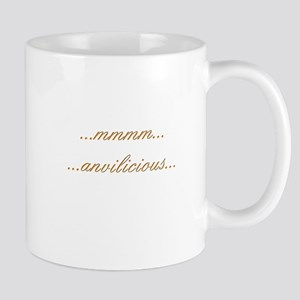Anvilicious Mug