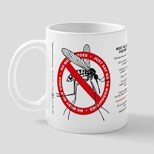 YARD Prevention - Mug