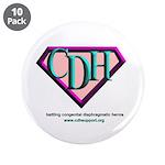 CDH Superhero Logo for Girls 3.5