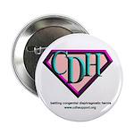 CDH Superhero Logo for Girls 2.25