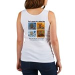 4 Seasons of Chained Dog Women's Tank Top