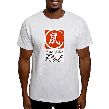 Year of the Rat Light T-Shirt