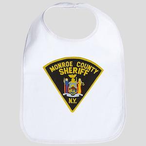 Monroe County Sheriff Bib
