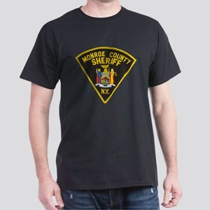 Monroe County Sheriff Dark T-Shirt