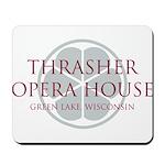 Thrasher Mousepad