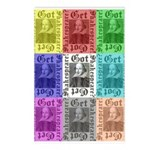 Got Shakespeare? Get Shakespe Postcards (Package o