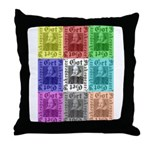 Got Shakespeare? Get Shakespe Throw Pillow