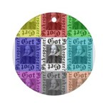 Got Shakespeare? Get Shakespe Ornament (Round)