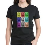 Got Shakespeare? Get Shakespe Women's Dark T-Shirt