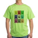 Got Shakespeare? Get Shakespe Green T-Shirt