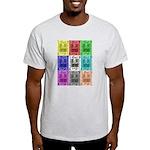 Got Shakespeare? Get Shakespe Light T-Shirt
