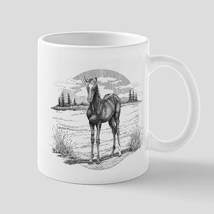 Foal Mug