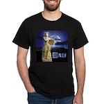 Máni Black T-Shirt
