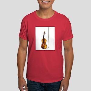 Fiddle Dark T-Shirt