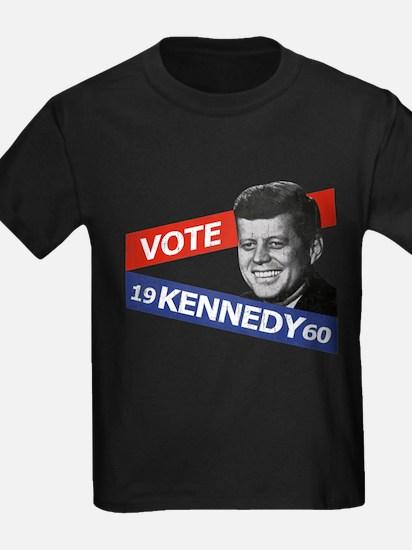 Retro Kennedy 1960 T