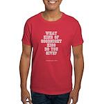The New Goodnight Kiss Dark T-Shirt