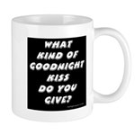 The New Goodnight Kiss Mug