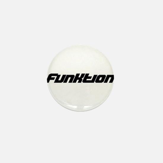 Cute Funk Mini Button