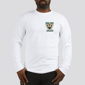USS Edenton Long Sleeve T-Shirt
