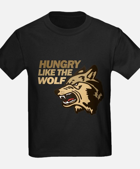 Hungry Like Wolf Duran Rio T