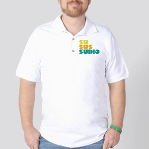 Sussudio Collins Golf Shirt