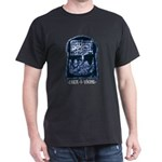 Fara í Víking Black T-Shirt