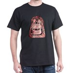 Hólmgang Picture Stone Black T-Shirt