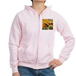House and Ploughman Women's Zip Hoodie