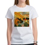 House and Ploughman Women's T-Shirt
