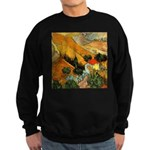 House and Ploughman Sweatshirt (dark)