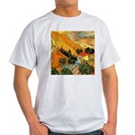 House and Ploughman Light T-Shirt