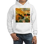 House and Ploughman Hooded Sweatshirt