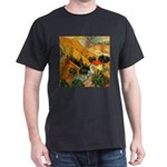House and Ploughman Dark T-Shirt